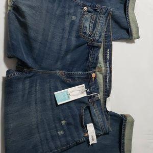 NWT Old Navy Boyfriend Jeans
